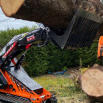 Professional crawler loaders: choose the best for your work