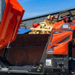 Construction rubble unloading: how to do it correctly